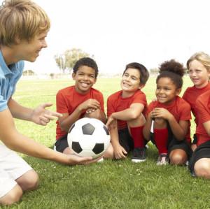 Fußballschule Eisingen, Fußball Kinder, Fußballtraining
