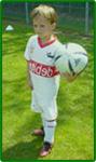 Fußballtraining Kinder, Fußball Jugend, Fußballschule