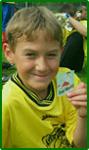 Fußball spielen, Fußballschule Eisingen, Fußball für Kinder